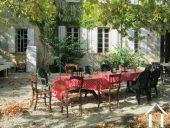 19th Century Manor house near Carcassonne Ref # MPOP0064 image 24