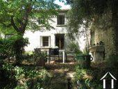 19th Century Manor house near Carcassonne Ref # MPOP0064 image 42