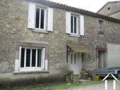 19th Century Manor house near Carcassonne Ref # MPOP0064 image 6
