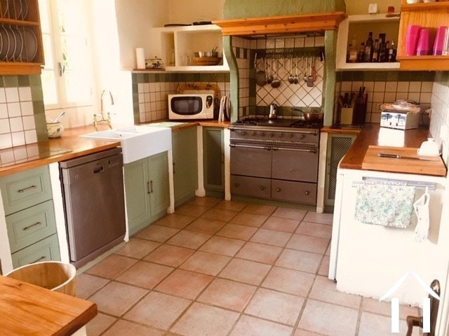 Beautiful house with gite in great location and amazing views! Ref # MPOP0072 image 11